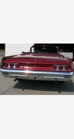 1961 Pontiac Bonneville for sale 101314333