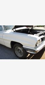 1961 Pontiac Bonneville for sale 101343194