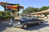 1961 Pontiac Bonneville Coupe for sale 101353072