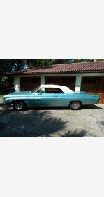 1961 Pontiac Bonneville for sale 101382450