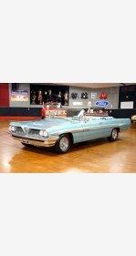 1961 Pontiac Bonneville for sale 101407587