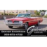 1961 Pontiac Bonneville for sale 101490820