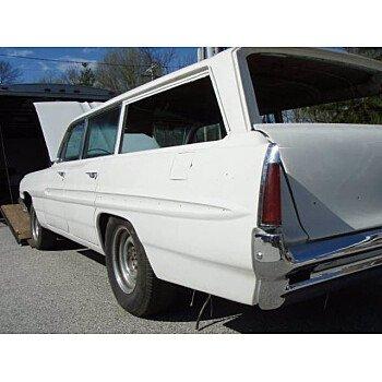 1961 Pontiac Bonneville for sale 101584020