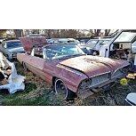 1961 Pontiac Bonneville for sale 101584113
