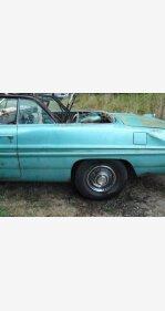 1961 Pontiac Catalina for sale 100990290