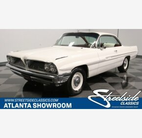 1961 Pontiac Catalina for sale 101236217