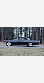 1961 Pontiac Catalina for sale 101458624
