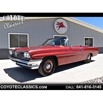 1961 Pontiac Catalina for sale 101531062