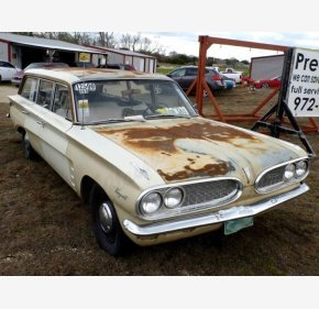 1961 Pontiac Tempest for sale 101292818
