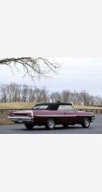 1961 Pontiac Ventura for sale 101106084