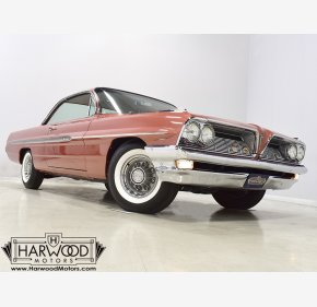 1961 Pontiac Ventura for sale 101411961
