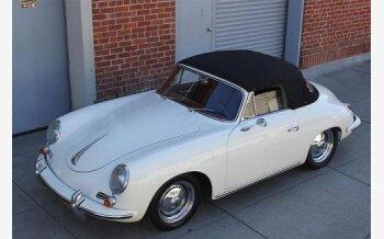1961 Porsche 356 for sale 101065601