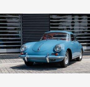 1961 Porsche 356 for sale 101076409