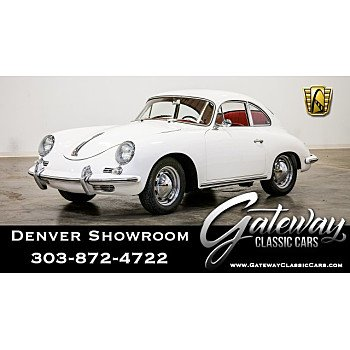1961 Porsche 356 for sale 101097463
