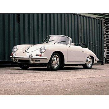 1961 Porsche 356 for sale 101215377
