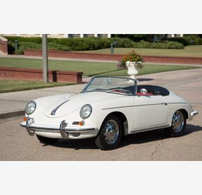 1961 Porsche 356 B Cabriolet for sale 101302998