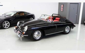 1961 Porsche 356 for sale 101370689