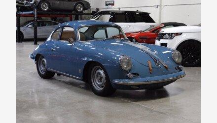 1961 Porsche 356 for sale 101446882