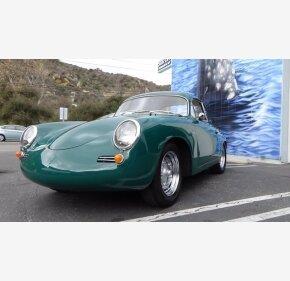 1961 Porsche 356 for sale 101453501