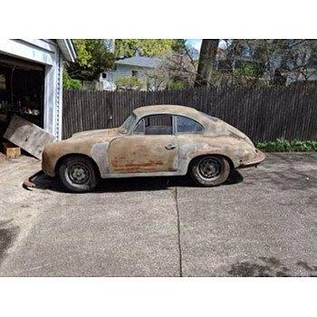1961 Porsche 356 for sale 101501305