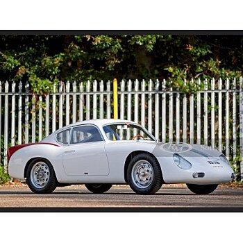 1961 Porsche 356 for sale 101619523