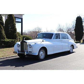 1961 Rolls-Royce Phantom for sale 101285779