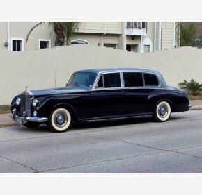 1961 Rolls-Royce Phantom for sale 101407371
