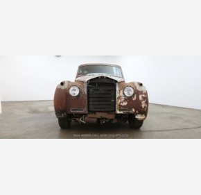 1961 Rolls-Royce Silver Cloud II for sale 101009209