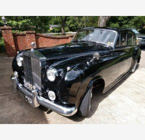 1961 Rolls-Royce Silver Cloud for sale 101176405