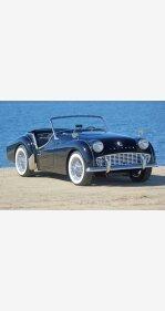 1961 Triumph TR3A for sale 101452341