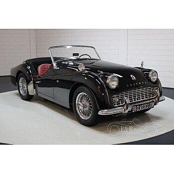 1961 Triumph TR3A for sale 101603738