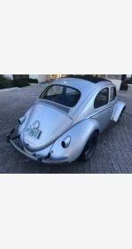 1961 Volkswagen Beetle for sale 100947494