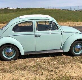 1961 Volkswagen Beetle for sale 100999299