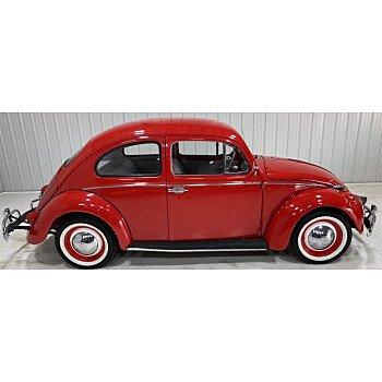 1961 Volkswagen Beetle for sale 101496139