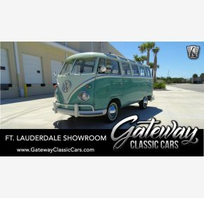 1961 Volkswagen Other Volkswagen Models for sale 101316553