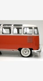 1961 Volkswagen Vans for sale 101221080