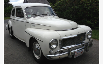 1961 Volvo PV544 for sale 101554092