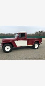 1961 Willys Pickup for sale 101098300