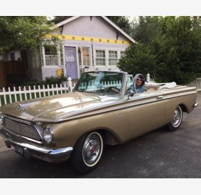1962 AMC Other AMC Models for sale 101393432