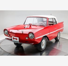1962 Amphicar 770 for sale 101206507
