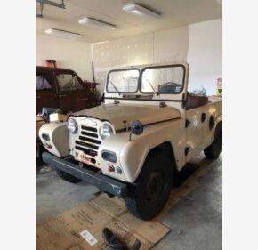 1962 Austin Gipsy for sale 101152508