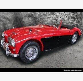 1962 Austin-Healey 3000MKII for sale 100995906