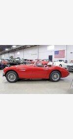 1962 Austin-Healey 3000MKII for sale 101233421