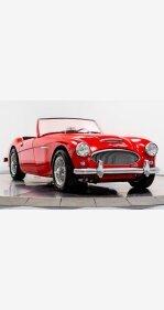 1962 Austin-Healey 3000MKII for sale 101316316
