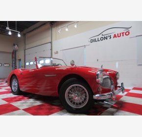 1962 Austin-Healey 3000MKII for sale 101349974