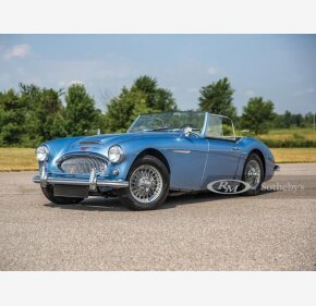 1962 Austin-Healey 3000MKII for sale 101358420