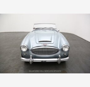 1962 Austin-Healey 3000MKII for sale 101382935