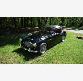 1962 Austin-Healey 3000MKII for sale 101424997