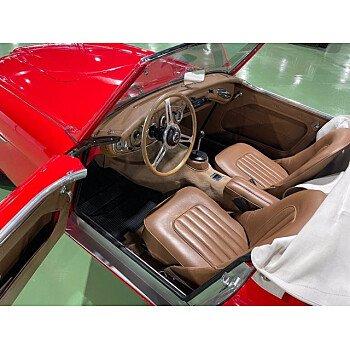 1962 Austin-Healey 3000MKII for sale 101567896