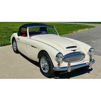 1962 Austin-Healey 3000MKII for sale 101571702